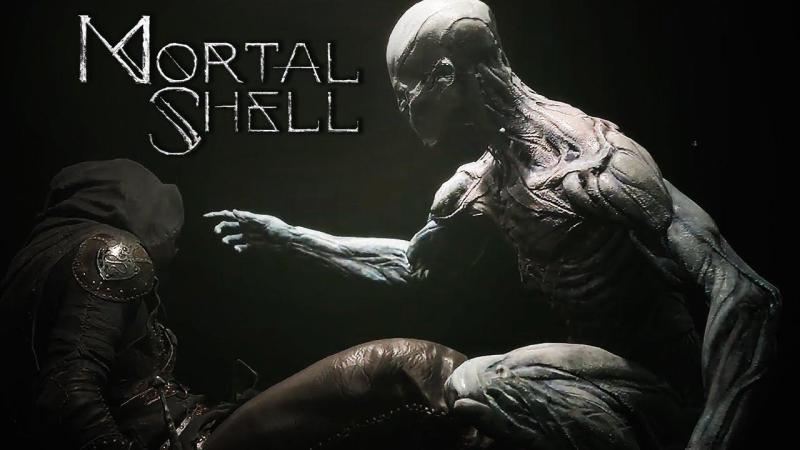 Where to find Petrified Winterglass in Mortal Shell