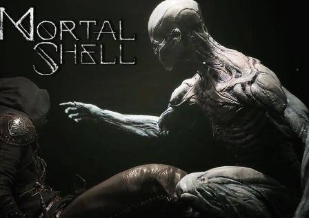 Where to find a Mechanical Spike in Mortal Shell