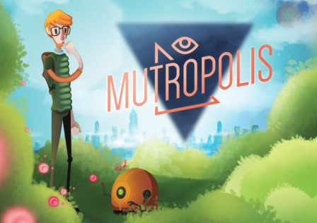 Walkthrough Mutropolis