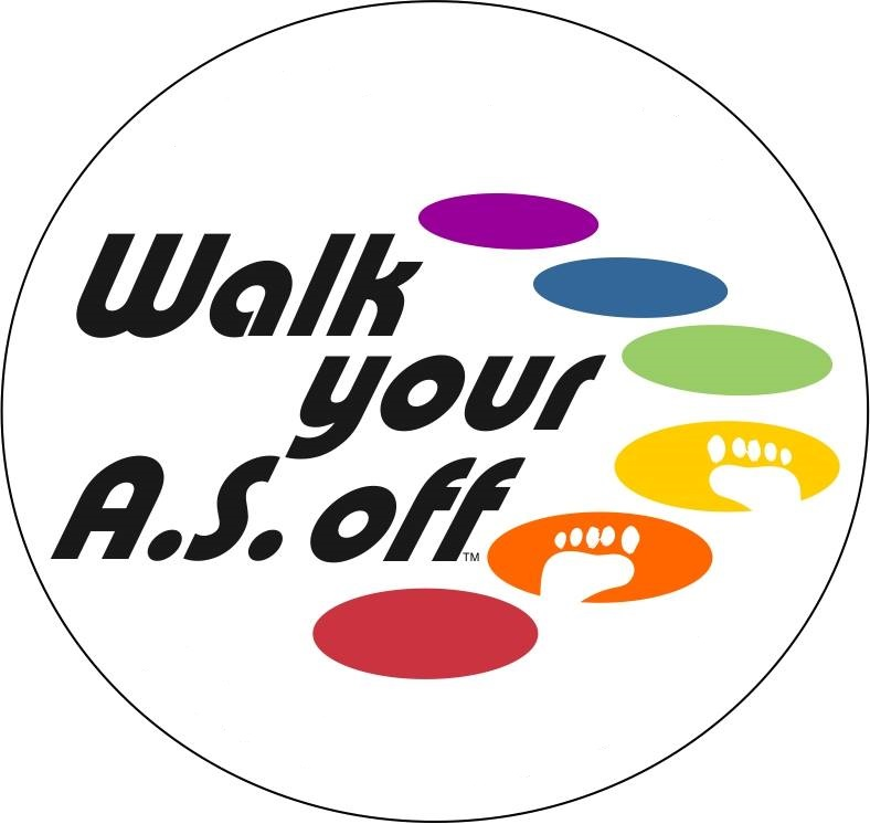 Walk Your AS Off