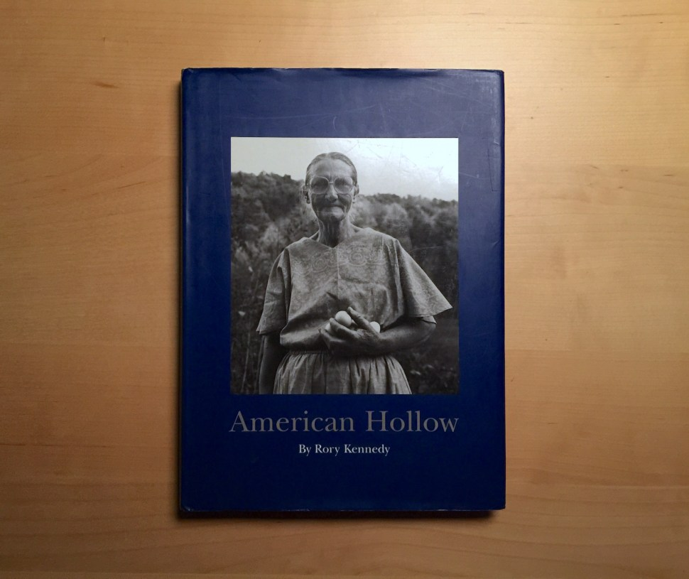 American Hollow cover