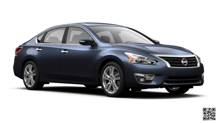 Nissan-Sylphy
