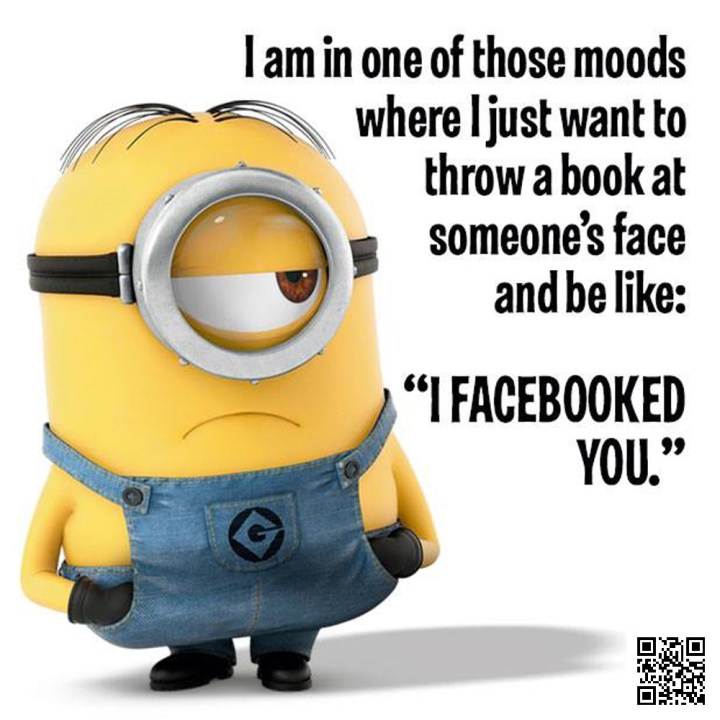 FACEBOOKED