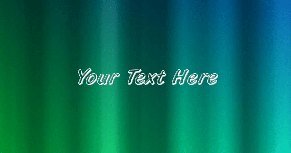 Write Your Text Name On A Wallpaper Or Photo