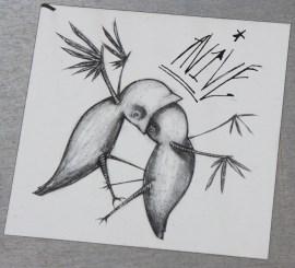 sticker by Avive