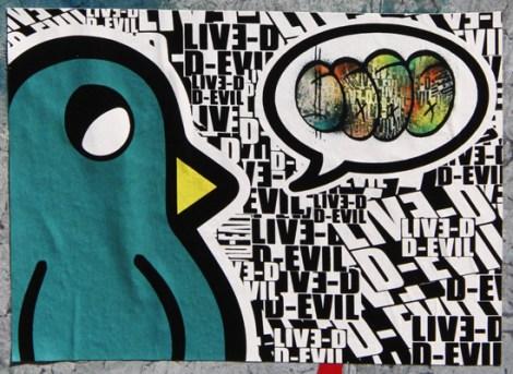 sticker by ROC514