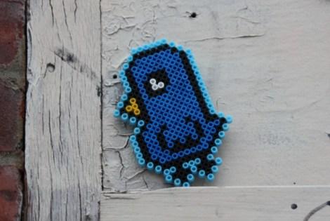 ROC514 bead paste-up