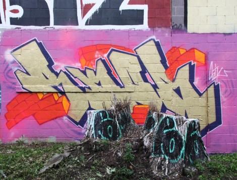 Skor piece in Rosemont