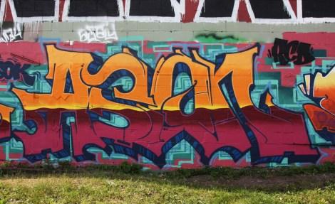 Ason in Rosemont