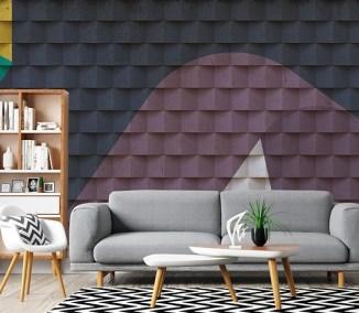 Sfaccettato Wallpaper