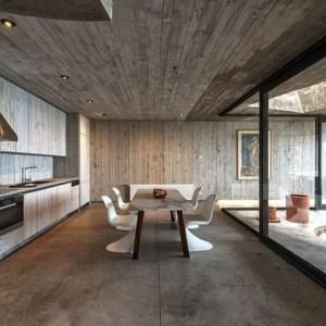 Formwork Stretto Concretewall