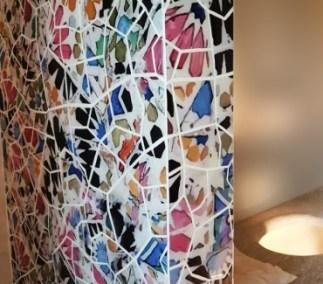 Irregolar Mosaico