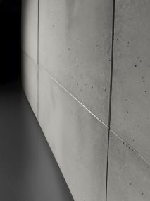 Smooth Concretewall