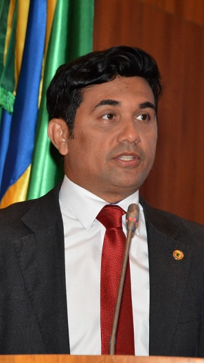 Deputado Wellington do Curso
