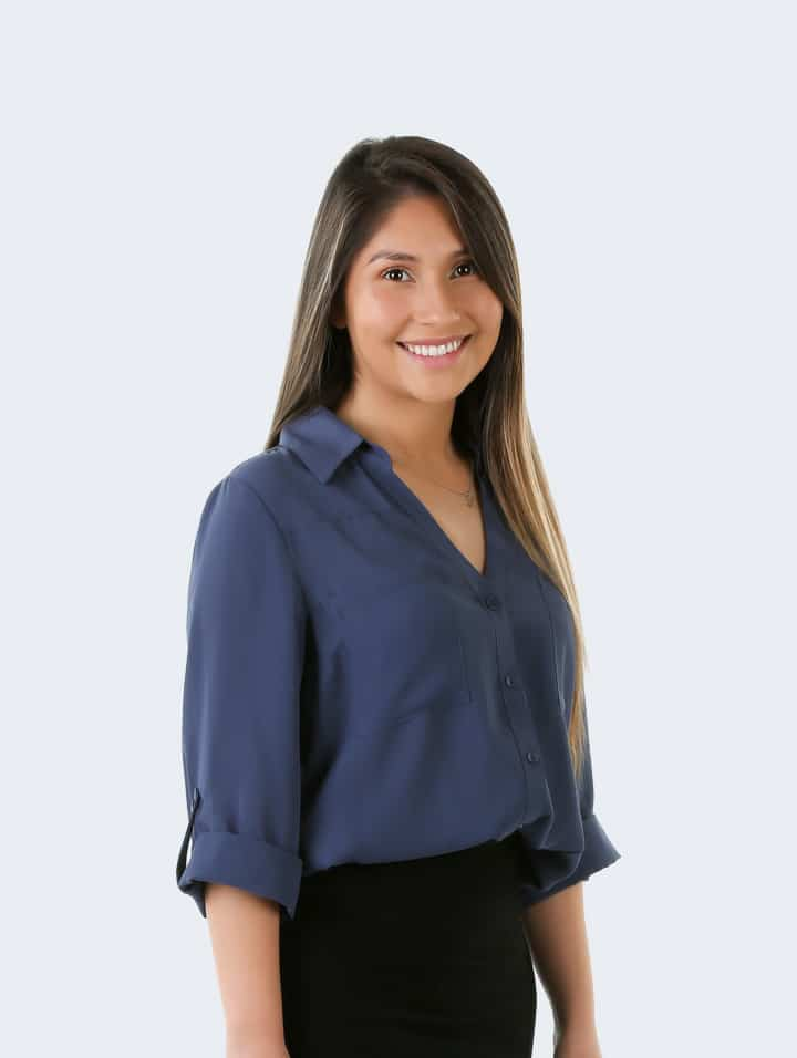 Xiomara Galarza, Legal Assistant at The Wallace Firm