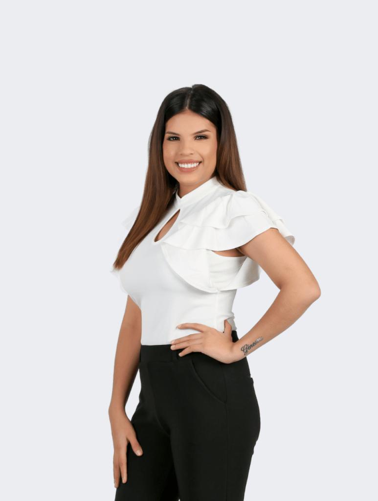 Betzabe Rodriguez