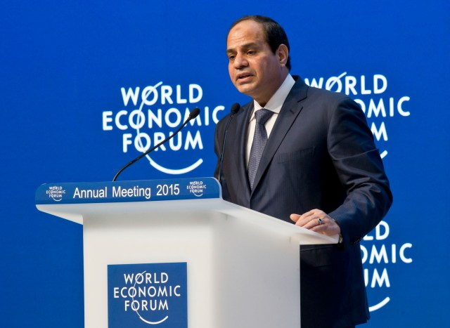 Egypt's Business-Driven Economy