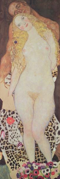 Adamo ed Eva 1917-1918
