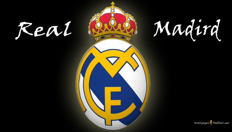 Logo Real Madrid Wallpaper Free HD #12544 Wallpaper ...