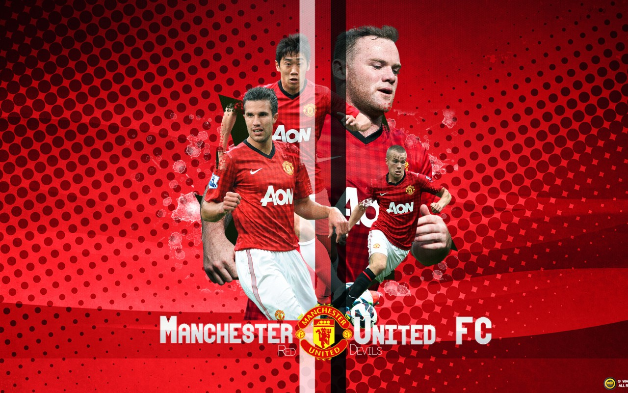 Manchester United Fixture Hd Image 15272 Wallpaper
