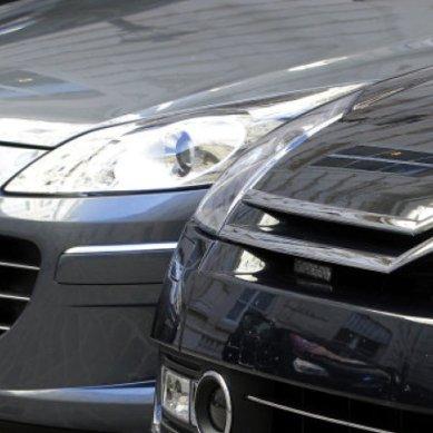 Peugeot Citroëns bilar är utsläppskontrollerade