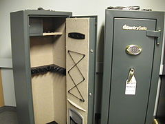 Wallens Professional Safe Opening - Gun Safes – More than a