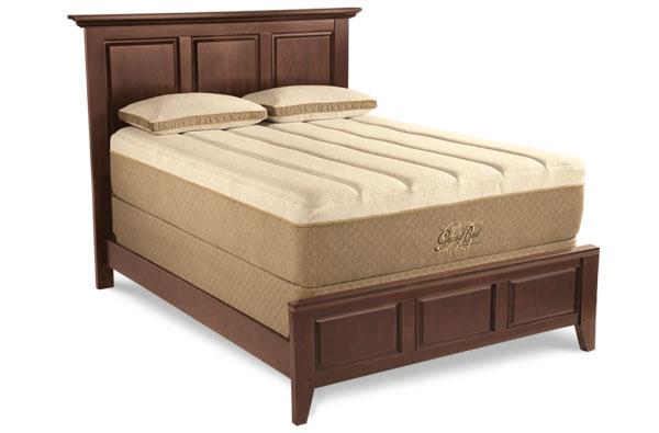 Bedroom Waller Rustic Furniture