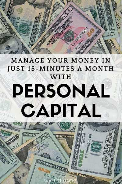 Personal Capital is a free money management tool that excels in tracking your bank accounts and investment portfolio. It's suite of tools can help you find the best asset allocation, rebalancing, and other info you need to succeed financially.
