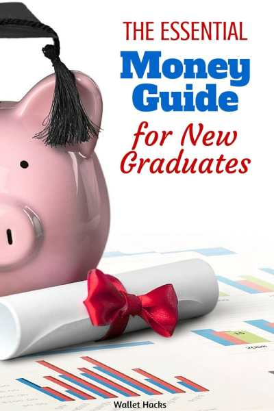 Graduation is a time of celebration, the culmination of a long period of study, exams, and stress. Before you embark on the next phase, get the essentials of your money right so you can prosper without added stress and uncertainty! Our Essential Money Guide for New Graduates outlines *everything* you need to do, as a new grad, to get things started right.