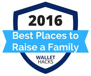 Wallet Hacks - Best Places to Raise a Family