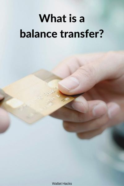 Wondering how a balance transfer works? Learn why they're useful debt payoff tools, what to watch out for, and how to take advantage of them.