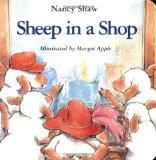 Sheep in a Shop - Nancy Shaw