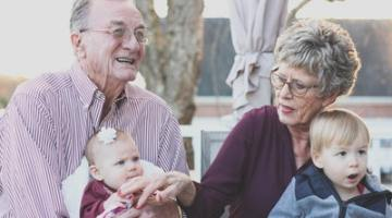 Buying Life Insurance for Seniors – Read This Before They Buy