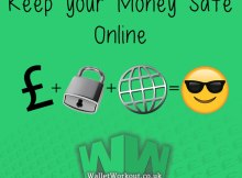 Keep your Money Safe Online
