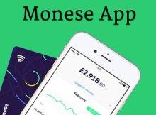 Monese App Free Money