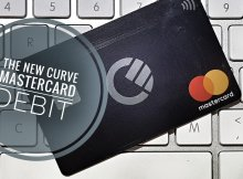Curve Review - MasterCard Debit