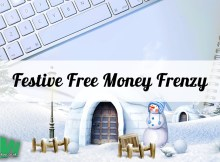 Festive Free Money Frenzy