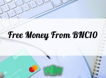 Free Money from BNC10