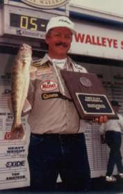 Walleye Fishing At Its Finest From The Pros At Walleyes Inc