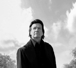 Tickets Now on Sale! - 2019 Benefit Show Headliner - Terry Lee Goffee presents The World's Premier Johnny Cash Tribute