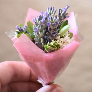Miniature Bouquet!