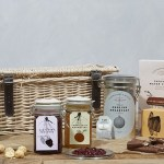 Harrods Luxury Hampers Wishlist
