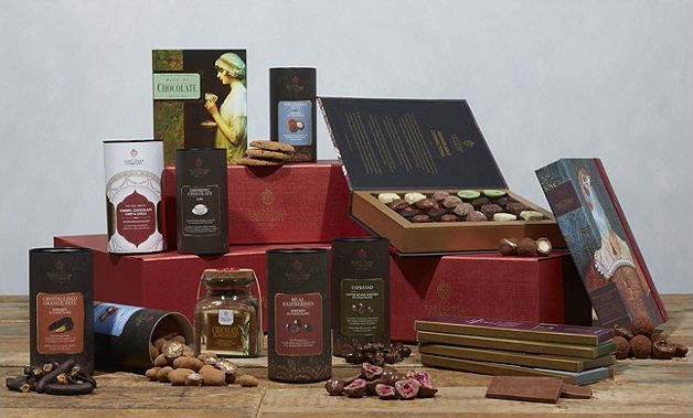 east india hamper