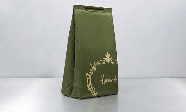 hamper cooler bag