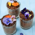 Nākd Chocolate Mousse Pots