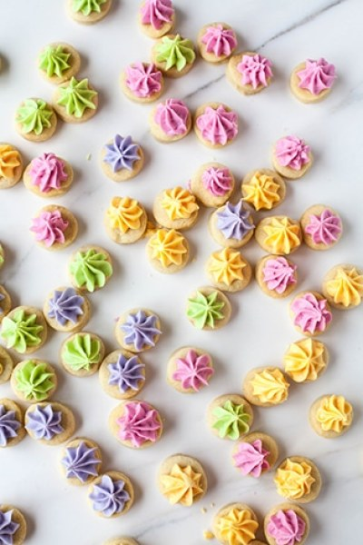 Homemade Iced Gems! #vegan with a #glutenfree option | Wallflowergirl.co.uk