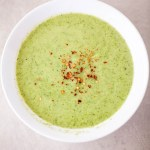 Spicy Green Soup