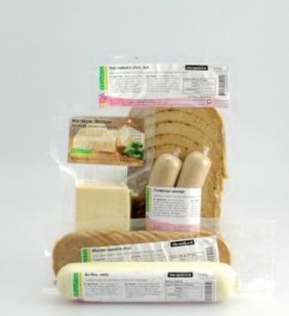 Vegusto Amber Starter Kit