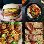 30 High-protein Vegan Meals