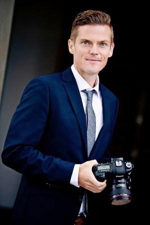 Kontakta Fotograf Jonas Wall - Wallfoto.se Fotograf Göteborg